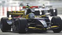 Marcus Ericsson, GP2, Super Nova
