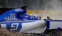 Marcus Ericsson - Sauber - Formel 1