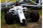 Marcus Ericsson - Sauber - GP Japan - Suzuka - Formel 1 - Samstag - 6.10.2018