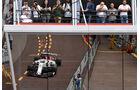 Marcus Ericsson - Sauber - GP Monaco - Formel 1 - Donnerstag - 24.5.2018