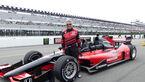 Mario Andretti - IndyCar
