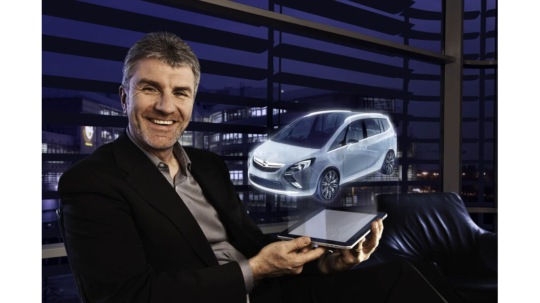 Mark Adams, ams1314, Opel, Designerköpfe