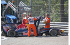 Mark Webber 2009 GP Italien