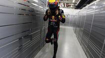 Mark Webber - Formel 1 - GP China - 14. April 2012
