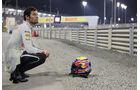 Mark Webber GP Abu Dhabi 2012