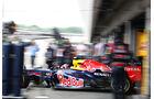 Mark Webber GP Deutschland 2012
