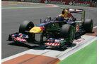 Mark Webber - GP Europa 2011