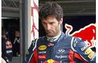 Mark Webber - GP Europa Valencia 2011
