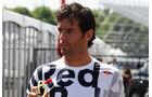 Mark Webber - GP Kanada - Formel 1 - 7. Juni 2012