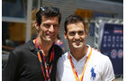 Mark Webber - GP Spanien - Qualifying - Samstag - 9.5.2015