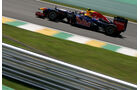 Mark Webber - Red Bull - Formel 1 - GP Brasilien - Sao Paulo - 23. November 2012