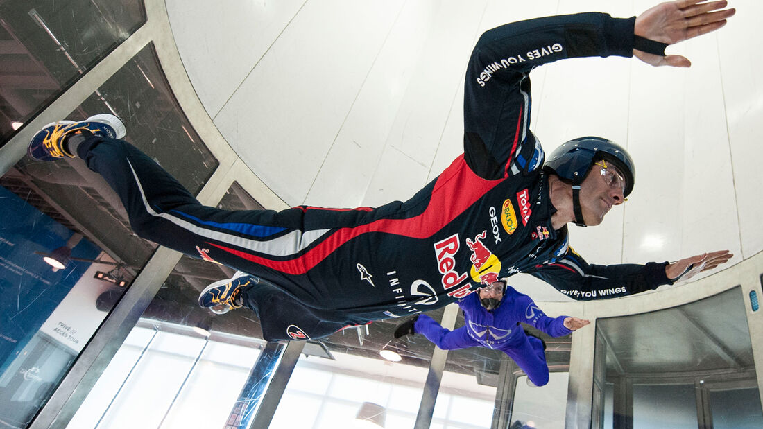 Mark Webber - Red Bull - Formel 1 - GP Kanada - 6. Juni 2012