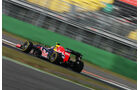 Mark Webber - Red Bull - Formel 1 - GP Korea - 12. Oktober 2012