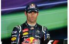 Mark Webber - Red Bull - Formel 1 - GP Korea - 13. Oktober 2012