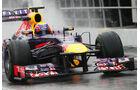 Mark Webber, Red Bull, Formel 1-Test, Barcelona, 28. Februar 2013