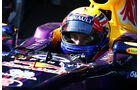 Mark Webber, Red Bull, Formel 1-Test, Jerez, 6.2.2013