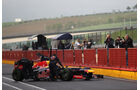 Mark Webber - Red Bull - Formel 1-Test - Mugello - 1. Mai 2012