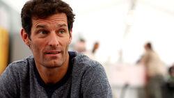 Mark Webber - Rennsport