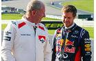 Marko & Vettel - GP Österreich 2014 - Legenden