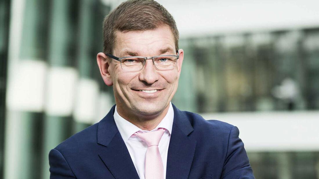 Markus Duesmann
