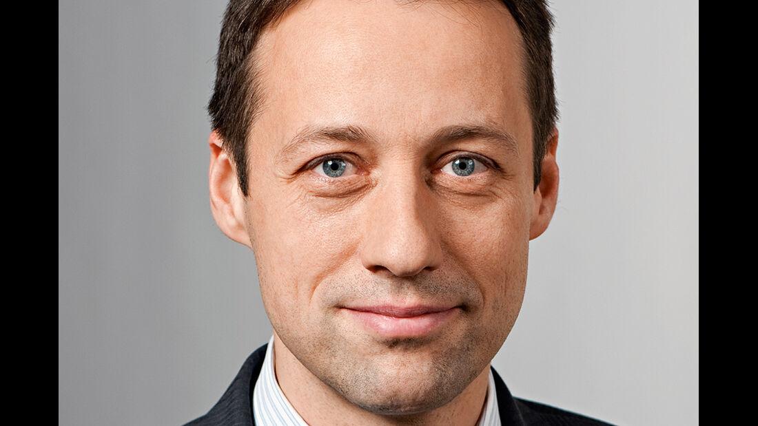 Markus Lienkamp, TU München