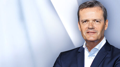 Markus Schäfer Daimler Speaker 2020