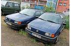 Markus Zimmermann, VW Passat