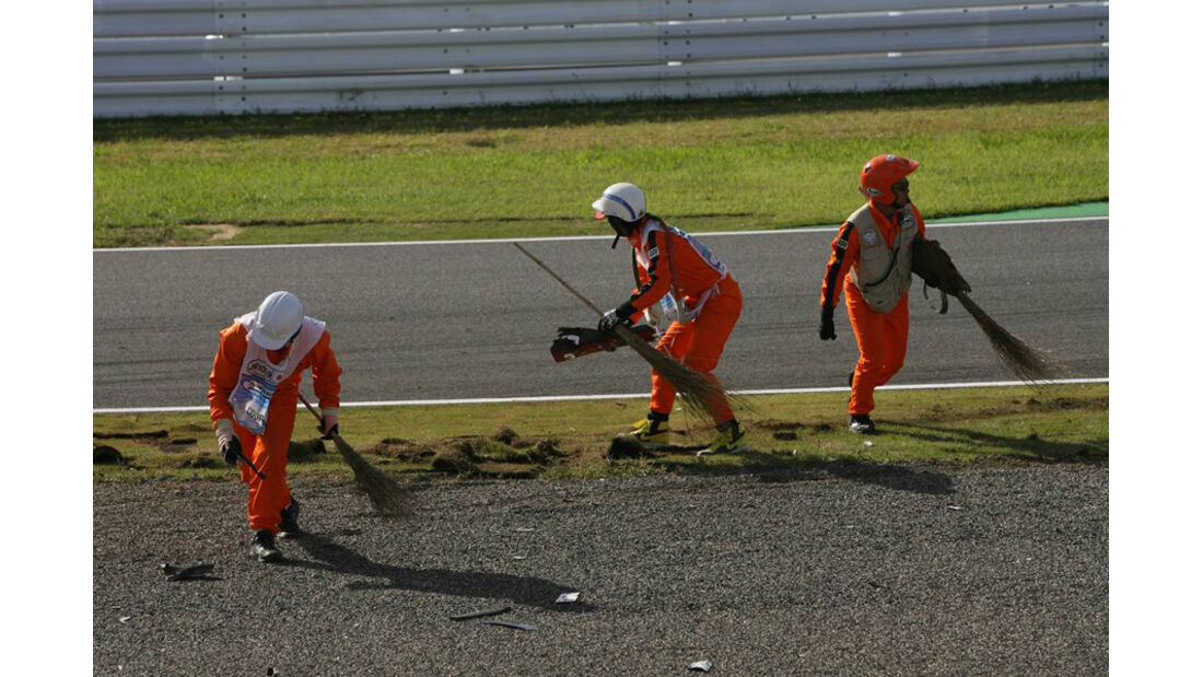 Marshall GP Japan