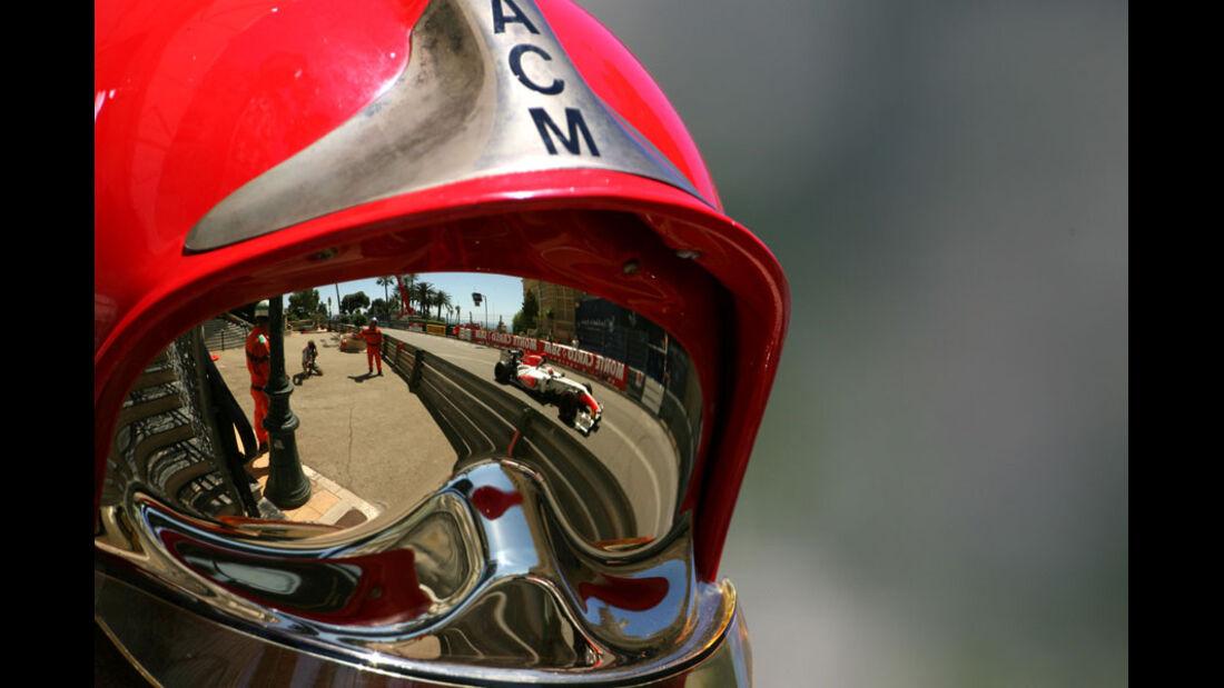 Marshall GP Monaco 2011