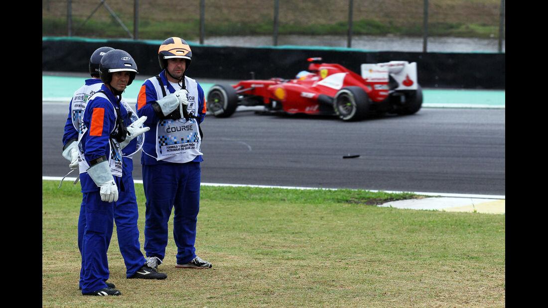 Marshalls GP Brasilien 2012