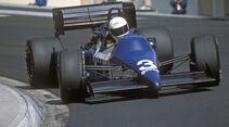 Martin Brundle 1985