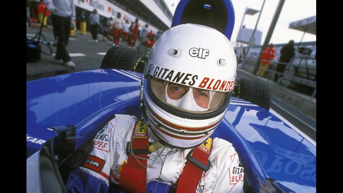 Martin Brundle 1994