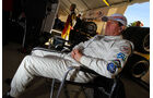 Martin Brundle Daytona 2011
