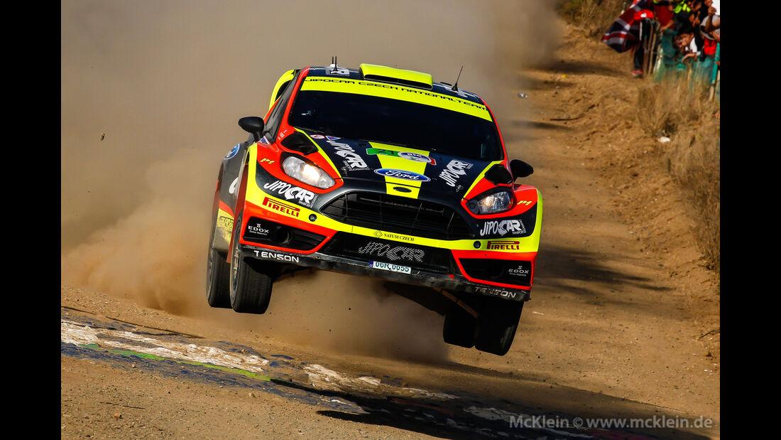 Martin Prokop - Rallye Mexiko 2016