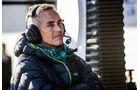 Martin Whitmarsh, McLaren, Formel 1-Test, Jerez, 6.2.2013