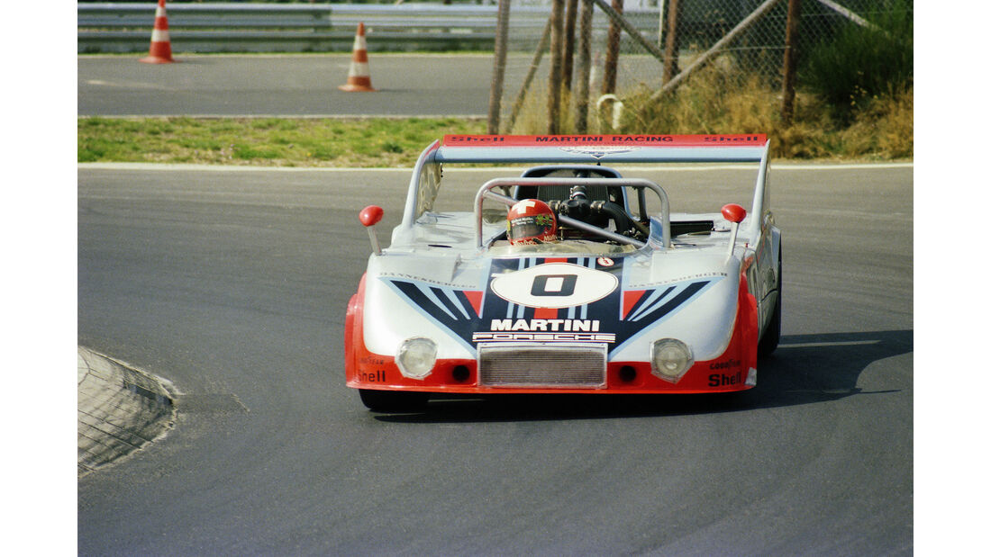 Martini-Porsche 908/3 Turbo