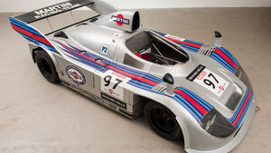 Martini-Porsche 908/3 Turbo
