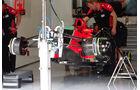Marussia - Formel 1 - GP Belgien - Spa - 30.8.2012