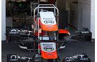 Marussia - Formel 1 - GP Deutschland - Hockenheim - 17. Juli 2014