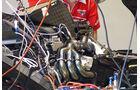 Marussia - Formel 1 - GP England - Silverstone - 3. Juli 2014