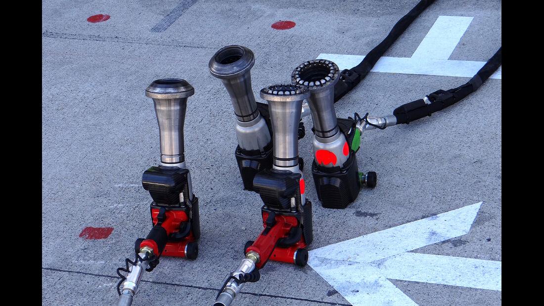 Marussia - Formel 1 - GP Japan 2013