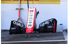 Marussia - Formel 1 - GP Japan - 9. Oktober 2013