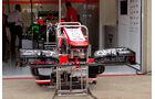 Marussia - Formel 1 - GP Kanada - 6. Juni 2013
