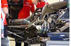 Marussia - Formel 1 - GP Kanada - Montreal - 6. Juni 2014