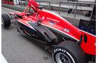 Marussia - Formel 1 - GP Malaysia - 21. März 2013