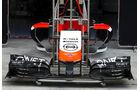 Marussia - Formel 1 - GP Malaysia - 26. März 2014