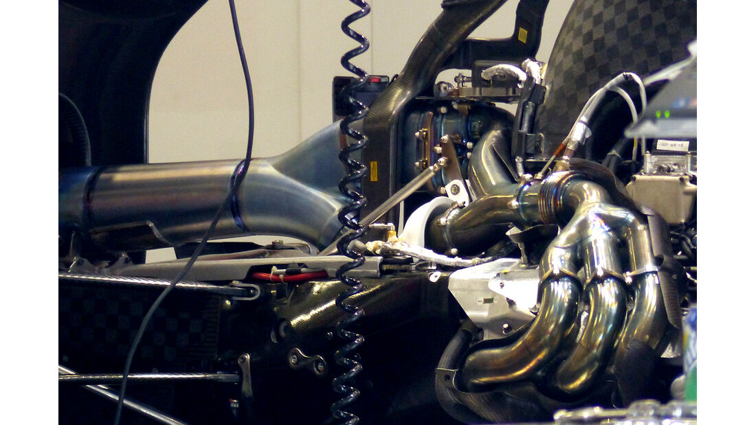 Marussia - Formel 1 - GP Österreich - Spielberg - 20. Juni 2014