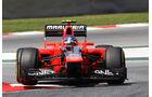 Marussia Formel 1 GP Spanien 2012