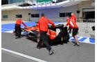 Marussia - Formel 1 - GP USA - 14. November 2013