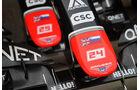 Marussia GP China 2012